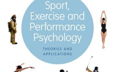 Dr. Heil Featured in Sport, Exercise and Performance Psychology
