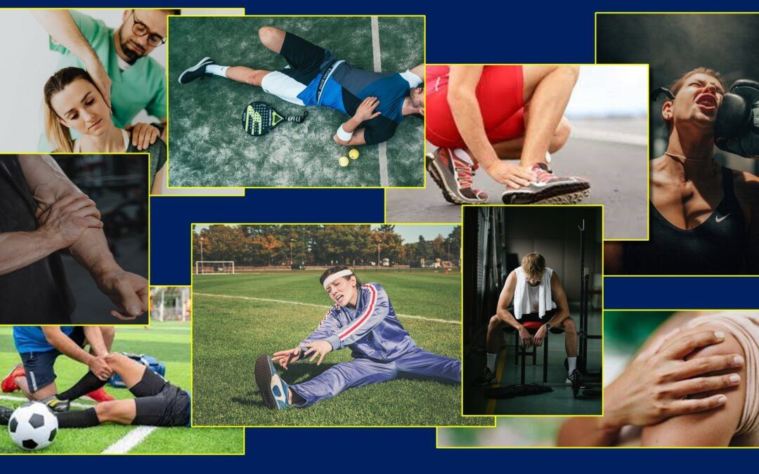 PAIN & SPORTS PERFORMANCE PART 2 – The Science of Pain